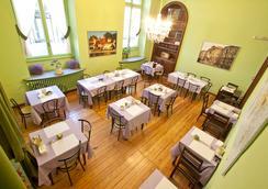 Artuà & Solferino - Torino - Restoran
