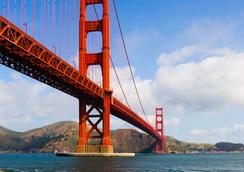 The Opal San Francisco - San Francisco - Atraksi Wisata