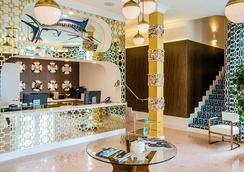 Oceanside Hotel, A South Beach Group Hotel - Miami Beach - Lobi