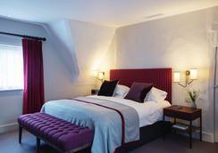 Old Parsonage Hotel - Oxford - Kamar Tidur