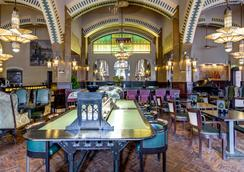 Hampshire Hotel - Amsterdam American - Amsterdam - Lobi
