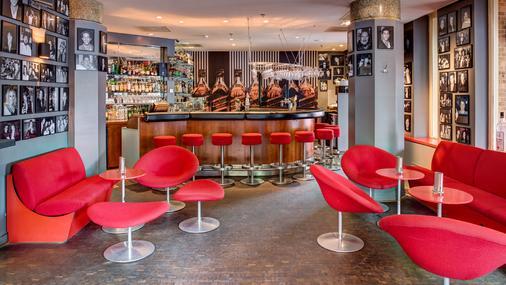 American Hotel Amsterdam - Amsterdam - Bar