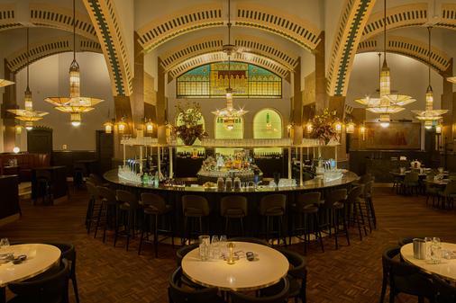 American Hotel Amsterdam - Amsterdam - Prasmanan