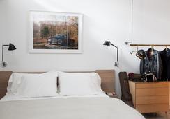 The 404 Hotel - Nashville - Kamar Tidur