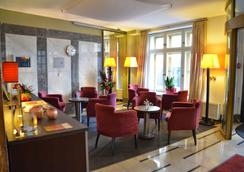 Hotel Clement - Praha - Lobi