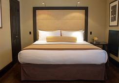The Mansfield Hotel - New York - Kamar Tidur
