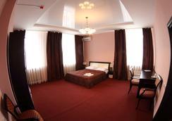 Hotel Planeta Spa - Tambov - Kamar Tidur