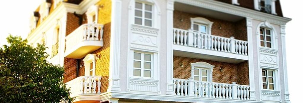 Villa Marina Hotel - Krasnodar - Building