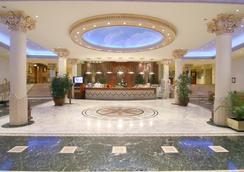 Palm Beach Hotel - Benidorm - Lobi