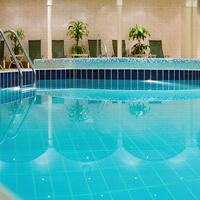 Moscow Marriott Grand Hotel Health club