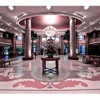 Sokha Angkor Resort Lobby