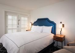 Hotel Pacific - Monterey - Kamar Tidur