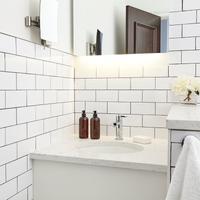 The Gregory Bathroom Sink