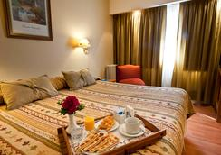Hotel Nahuel Huapi - San Carlos de Bariloche - Kamar Tidur