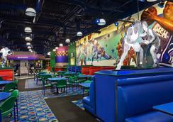 Disney's All-Star Sports Resort - Lake Buena Vista - Restoran