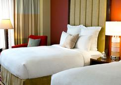 Renaissance Charlotte SouthPark Hotel - Charlotte - Kamar Tidur
