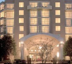 Renaissance Charlotte SouthPark Hotel