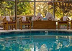 Renaissance Charlotte SouthPark Hotel - Charlotte - Kolam
