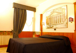 Hotel Delle Regioni - Roma - Kamar Tidur