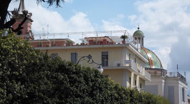 B&B L'Annunziata Salerno - Salerno - Building