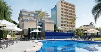 Hotel Isla Mallorca & Spa - Palma de Mallorca - Bangunan