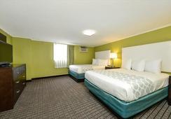 Mermaid Inn - Myrtle Beach - Kamar Tidur