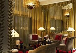 Hôtel Barrière Le Fouquet's - Paris - Lobi