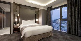 Tmark Grand Hotel Myeongdong - Seoul - Kamar Tidur