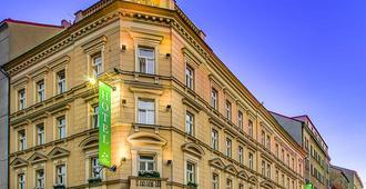 Three Crowns Hotel Prague - Praha - Bangunan