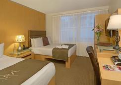 Carvi Hotel New York - New York - Kamar Tidur