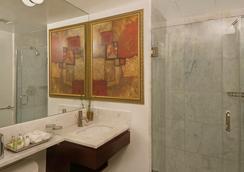 Carvi Hotel New York - New York - Kamar Mandi