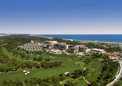 Regnum Carya Golf & Spa Resort - Belek - Pemandangan luar