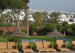 Anezi Tower Hotel - Agadir - Pemandangan luar