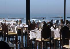 Anezi Apartments - Agadir - Restoran