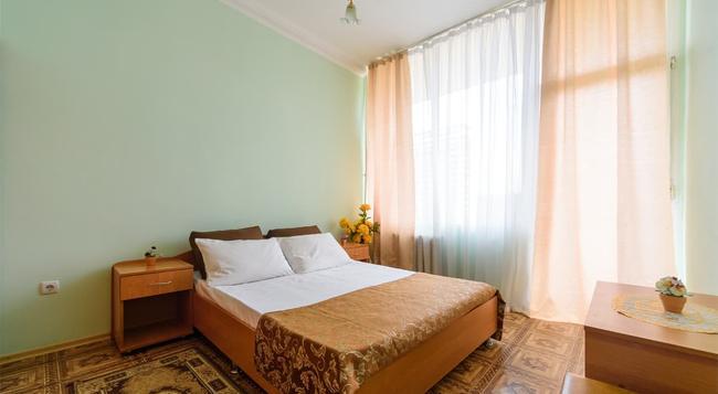 Kuyalnik Health Resort - Odessa - Bedroom