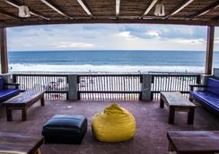 Bungalows Zicatela - Puerto Escondido - Balkon
