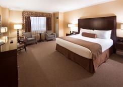 Eldorado Resort Casino - Shreveport - Kamar Tidur
