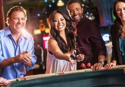 Silver Legacy Resort Casino - Reno - Kasino