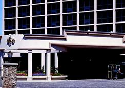 Ramada Plaza Atlanta Downtown Capitol Park - Atlanta - Pemandangan luar