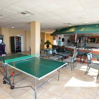 Westgate Myrtle Beach Oceanfront Resort Game Room