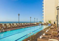 Westgate Myrtle Beach Oceanfront Resort - Myrtle Beach - Kolam