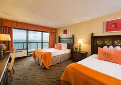 Westgate Myrtle Beach Oceanfront Resort - Myrtle Beach - Kamar Tidur
