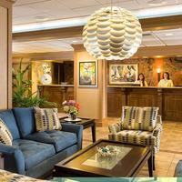 Westgate Myrtle Beach Oceanfront Resort Lobby