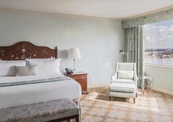 Windsor Court Hotel - New Orleans - Kamar Tidur