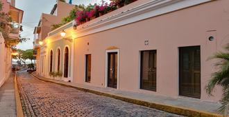 Villa Herencia Hotel - San Juan - Bangunan