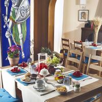 Liodoro Bed and Breakfast Breakfast Area