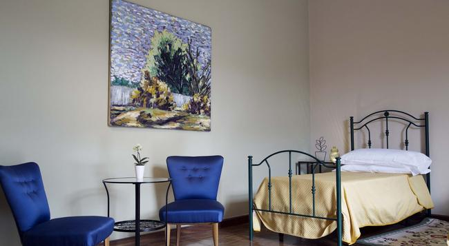 Liodoro Bed and Breakfast - Catania - Bedroom