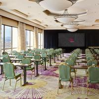 San Francisco Marriott Union Square Meeting room