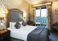 Fitzpatrick Castle Hotel - Dublin - Kamar Tidur