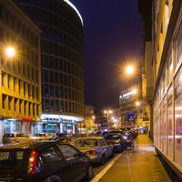 Art Hostel Poznań Street View
